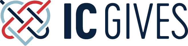 IC Gives Logo