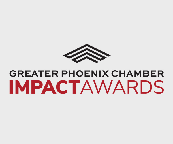 Greater Phoenix Chamber Impact Awards